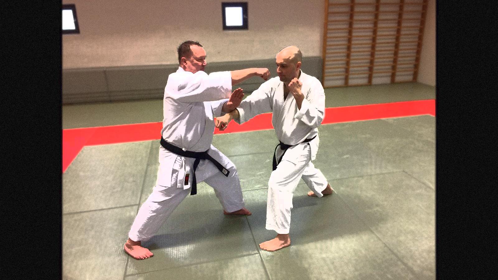 Shinkukain karate laajentaa toimintaansa nuoriin